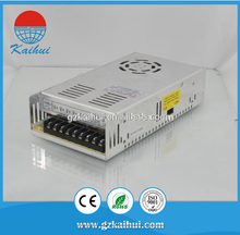 220v AC/DC 400W Switching Power Supply 12v 15V 24V 36v 48V Single Output CCTV Power Supply 3D Printer smps