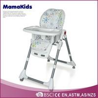 2015 New Style Europen standard highchairs for babies