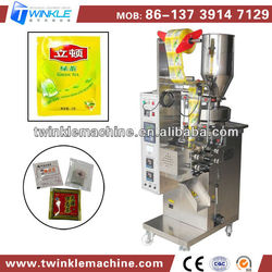 TK-D40 SMALL BAG TEA PACKING MACHINE