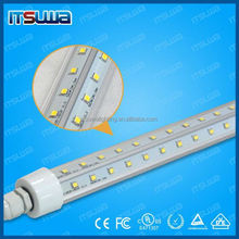 water proof dust proof anti-corrosion led batten light 20w 30w 40w 50w 60w 70w t5 diffused batten light fitting