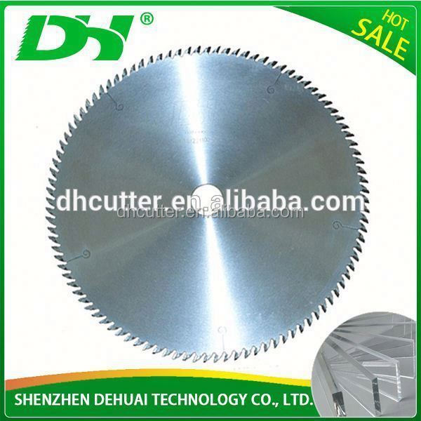 2016 High quality stainless wood working tools hss m42 oscillating multi circular saw blades