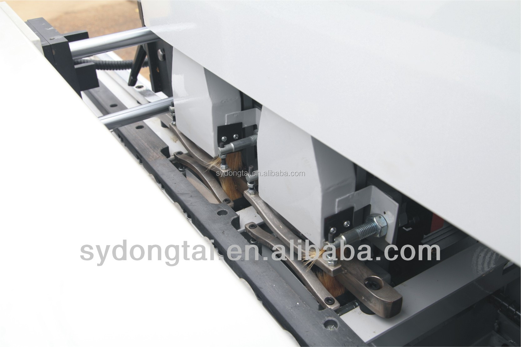 Shenyang city wood based panels machinery MFQZ45x3B automatic edge banding machine/woodworking machine