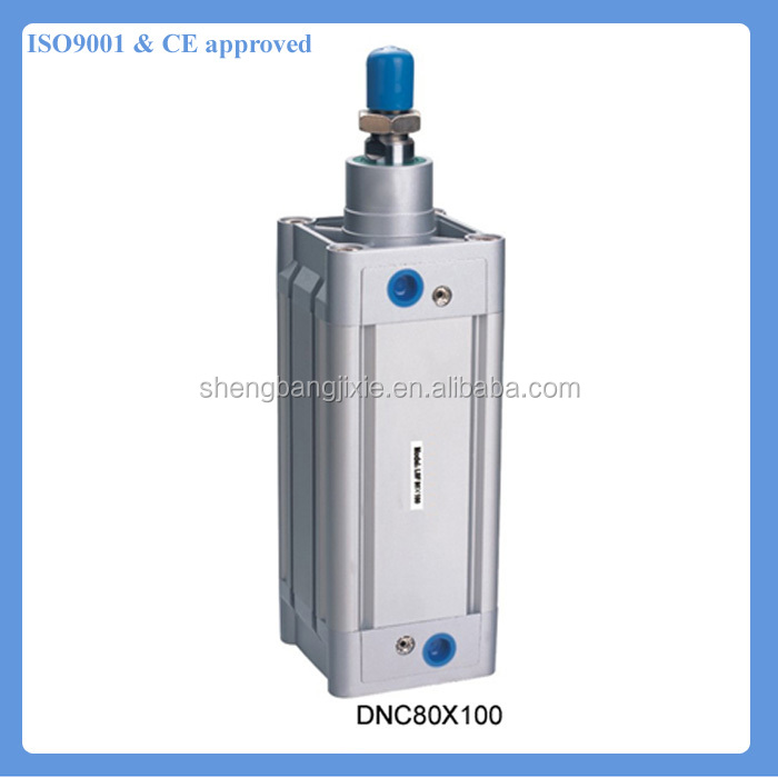 ISO15552 standard DNC type festo pneumatic cylinder