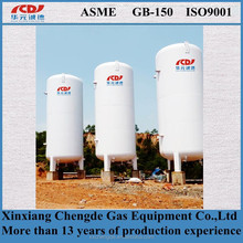 Reasonable LPG Storage Tank Price