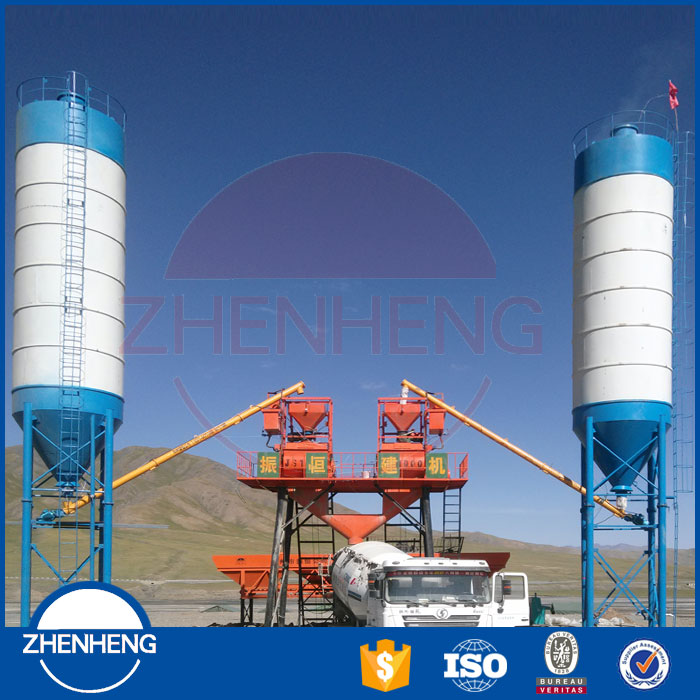 Wide Use Hot Selling Best Price For Concrete Mixing And Batching Plant