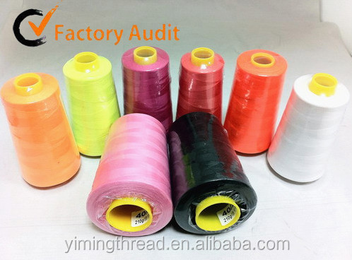 Sets sewing thread