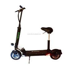Carry Bag Portable CE&ROHS Smart Electric Scooter Moped front and Rear Double suspension Specification From China To Bangkok