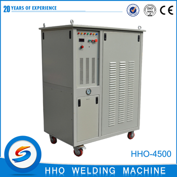 water cycle protable single hho welding machine/hho welding machine price