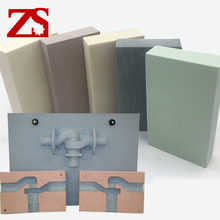 dimensionally stable wood substitute Working Boards for Vacuum Blister forming mould