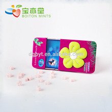 Hot new products wholesale fresh extra strong mint candy