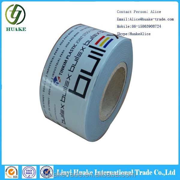 Linyi PE protection film for Aluminium Profile Protector