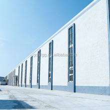 Prefabricated light steel frame structure building