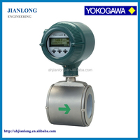 yokogawa ADMAG AXF water flow sensor with Wafer Type connection