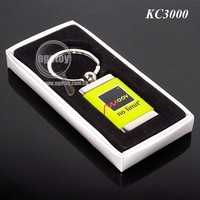 Customized Keychain in Gift Box