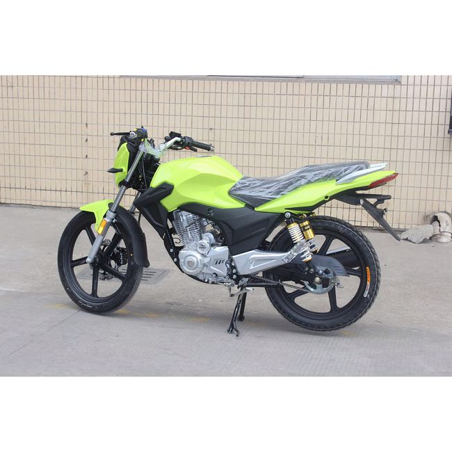 Powerful sports 150cc racing Motorcycle