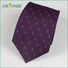 Custom Made Best Selling Polyester Fabric Wholesale Neckties