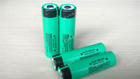 NCR18650A 3100mah 3.7V lithium battery for Panasonic