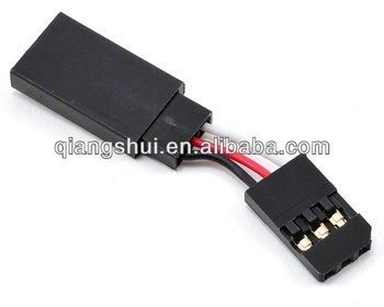 50mm Wire Servo Extension Lead Cable For Futaba JR