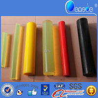 solid rubber rod supplier