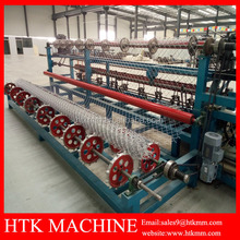 Full Automatic Chain Link Fence Making Machine Manufacturers