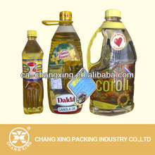customize sticker labels for olive oil bottles