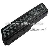 7200mAh 9 cells Original Rechargeable Laptop Battery for ASUS A33-M50 series