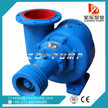 high flow pond pump