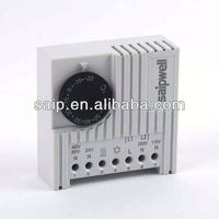 Electronic Thermostat dry electric iron thermostat heating thermostat(ce)