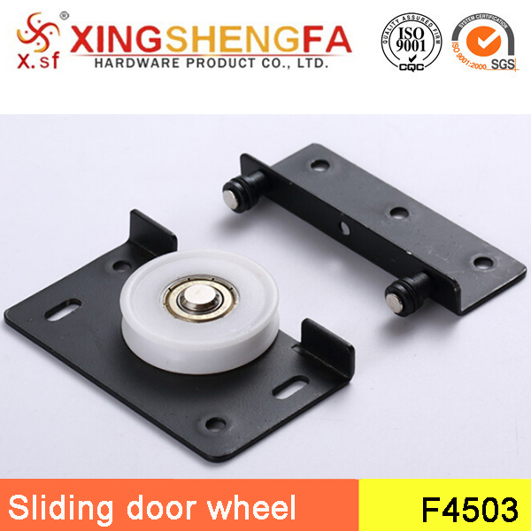 Aluminium sliding door rollers shower door wheel