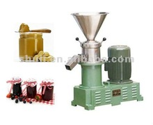 Peanut paste pressing machine /sesame butter making machine / fruit jam making machine (0086-15838060327)