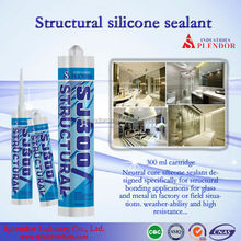 low price structural silicone Sealant / marine silicone sealant/ silicone sealant for middle east market