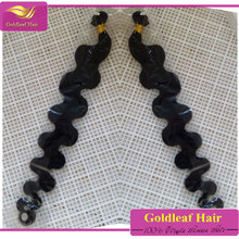 Wholesale 100% unprocessed grade 7A brazilian virgin hair body wave 32 inch hair extensions