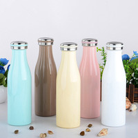High Quality Hot Portable 350ML Stainless