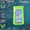 for Apple iPhones Compatible Brand and PVC Material phone waterproof bag