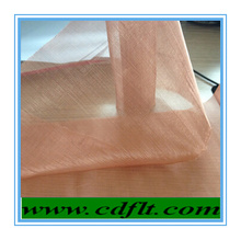 Shielding material 1 50 100 200 micron filter cloth,copper wire mesh screen
