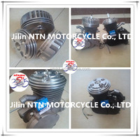 80cc cheap motorized bicycle engine kit /bicycle engine kit with high quality NTN bearing