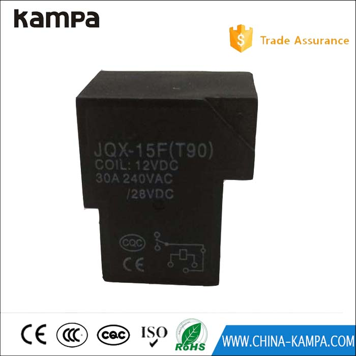 High quality Low price electrical 30A pcb relay