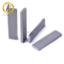 High Quality of tungsten carbide wear strips/bars