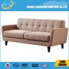 2015 New design sofa furniture foshan China, classical leather or fabric sofa S018
