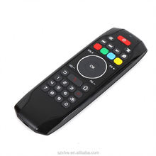 2.4GHz Mini Fly Air Mini Wireless Keyboard Mouse for Google Android Mini PC TV BOX Bluetooth Air Mouse Remote Control