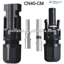 PPO IP67 MC4 compatibled connector