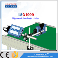 eco solvent card large format date printer