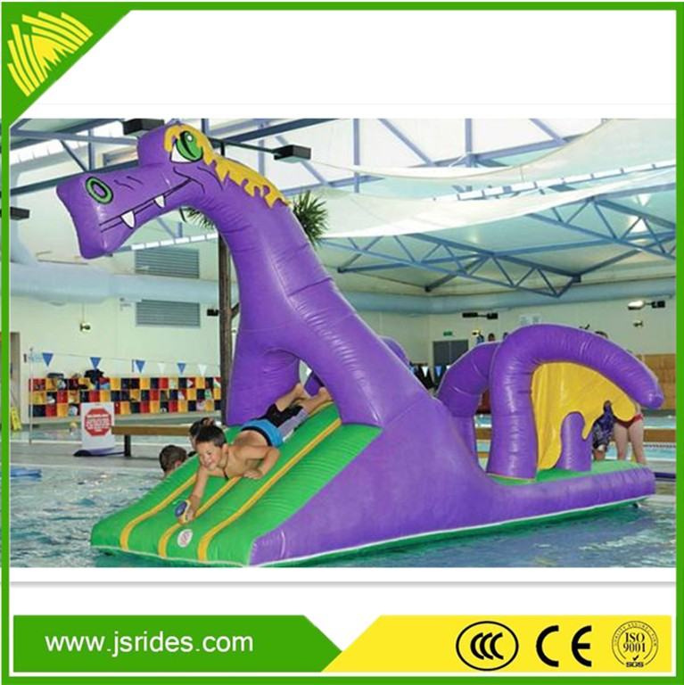 Water Park big Water Slides Inflatable Large Water Slide