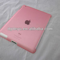 For iPad crystal case
