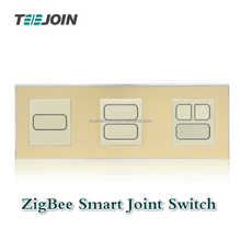 IOT SMART HOME,ZIGBEE IOT <strong>SWITCHES</strong>