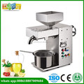 Automatic screw black seeds oil press machine prices