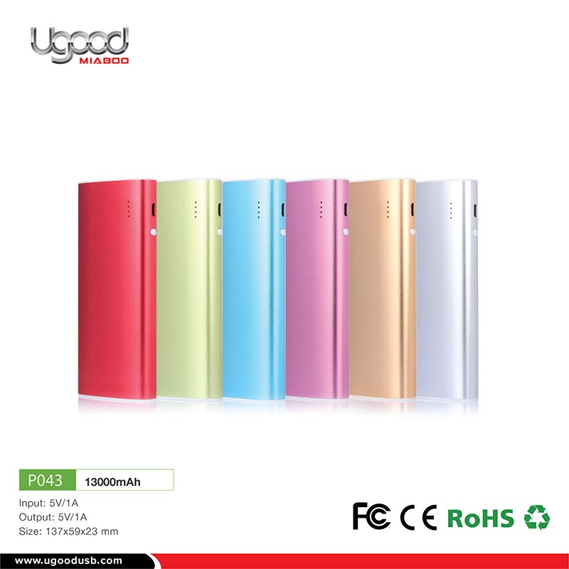 Wholesale Blue Online Shopping For Power Bank For Tablet