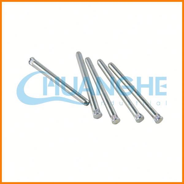China manufacturing high-quality hardened steel dowel pins