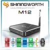M12+ S805 1G 8G KODI 15.2 Android 5.1 cable set top box price