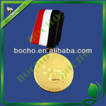 custom logo commemorative medallion souvenir with lanyard